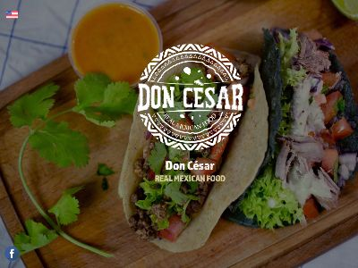 Don Cesar