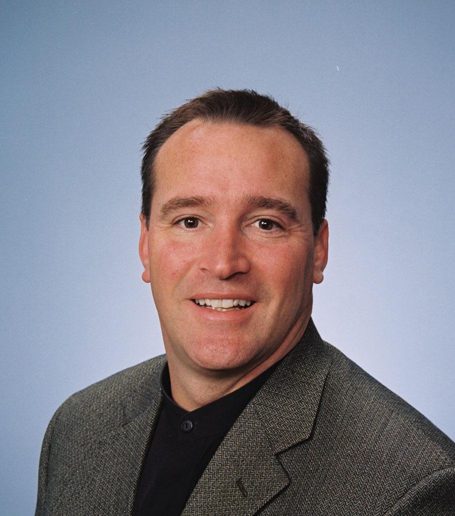 Jim Reinke