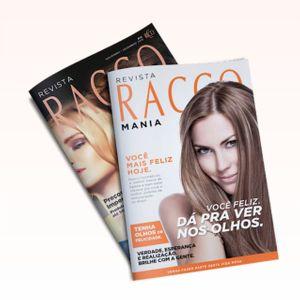 Catálogo - RACCO Mania