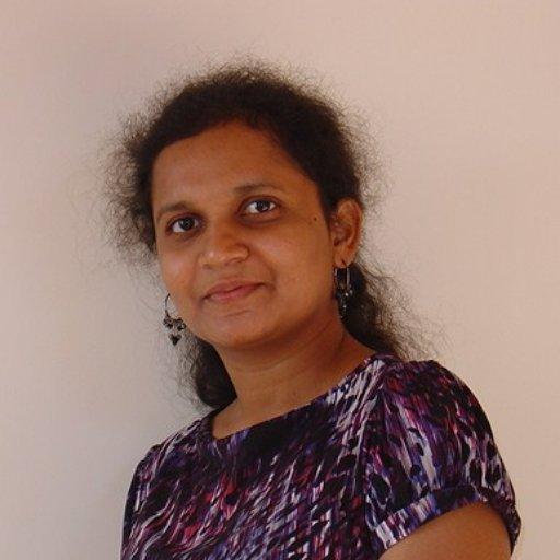 Sunitha Burri