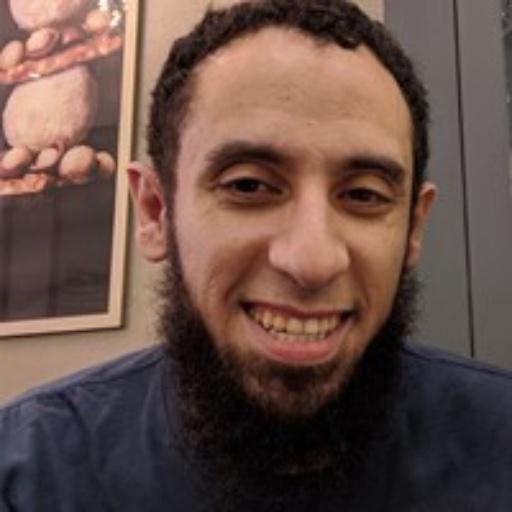 Ahmed El-Helw