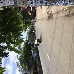 Bán nhà mặt tiền Nguyễn Thị Sóc, Bà Điểm, Hóc Môn