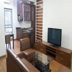 Cần bán gấp căn hộ chung cư ct6 khu đt mỹ đình sông đà