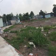 Bán mảnh đất xã sông trầu diện tích 100m/70tr đồng kí mua bán nhận đất ngay đường bê tông 6m