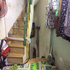 Bán nhà Ngõ 77 Lãng Yên, gần mặt đường. Nhà 4 tầng, diện tích 15m2, 2 toilet, có nóng lạnh, điều hoà