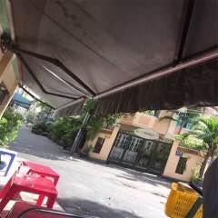 Bán Nhà Hẻm 2 Xe Hơi Tránh Nhau Đường Nguyễn Bình Khiêm Quận 1