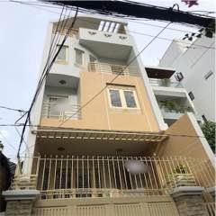 Bán Nhà Hẻm Xe Hơi Đường Nguyễn Trãi Quận 1
