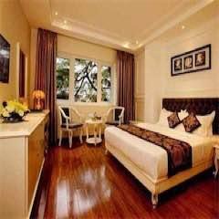 Bán Gấp Toà Nhà Khách Sạn Đường Nguyễn Thị Mình Khai Quận 1