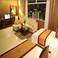 Bán gấp khách sạn 4 sao 145 Lê Thị Riêng - Bùi Thị Xuân, P.Bến Thành, Q.1 DT: 400m2