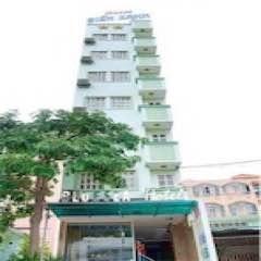 Tôi Cần Bán Khách Sạn VIP Mặt Tiền Đường Lê Hồng Phong Q.10 DT: 4 x 26m Giá 25,8 Tỷ