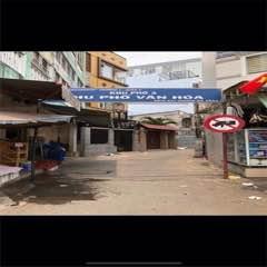 Bán nhà Dương Bá Trạc Q8 2ti850 TL