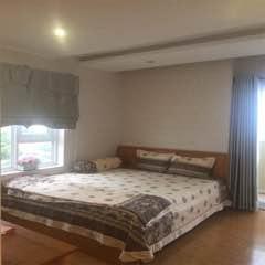 Bán căn hộ chung cư Lô A tầng 8, 90m2 căn góc ở OSC Land đường Võ Thị Sáu TPVT