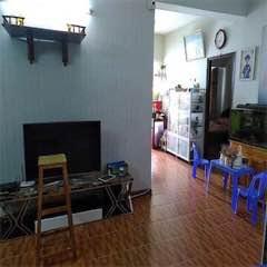 Bán căn hộ chung cư tầng cao 02 Nguyễn Hữu Cảnh TPVT