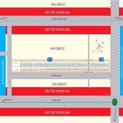 Mặt tiền đường Bắc Sơn Long Thành, SHR, hỗ trợ đầu ra lợi nhuận lớn, chiết khấu ưu đãi khách hàng lê