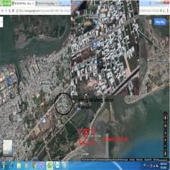 Bán gấp đất đường Đô Lương p11 tp Vũng Tàu