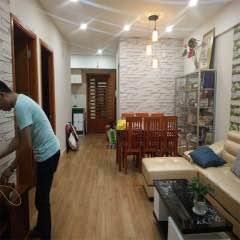 Cho thuê căn hộ Linh Tây Lower giá 10trieu/tháng