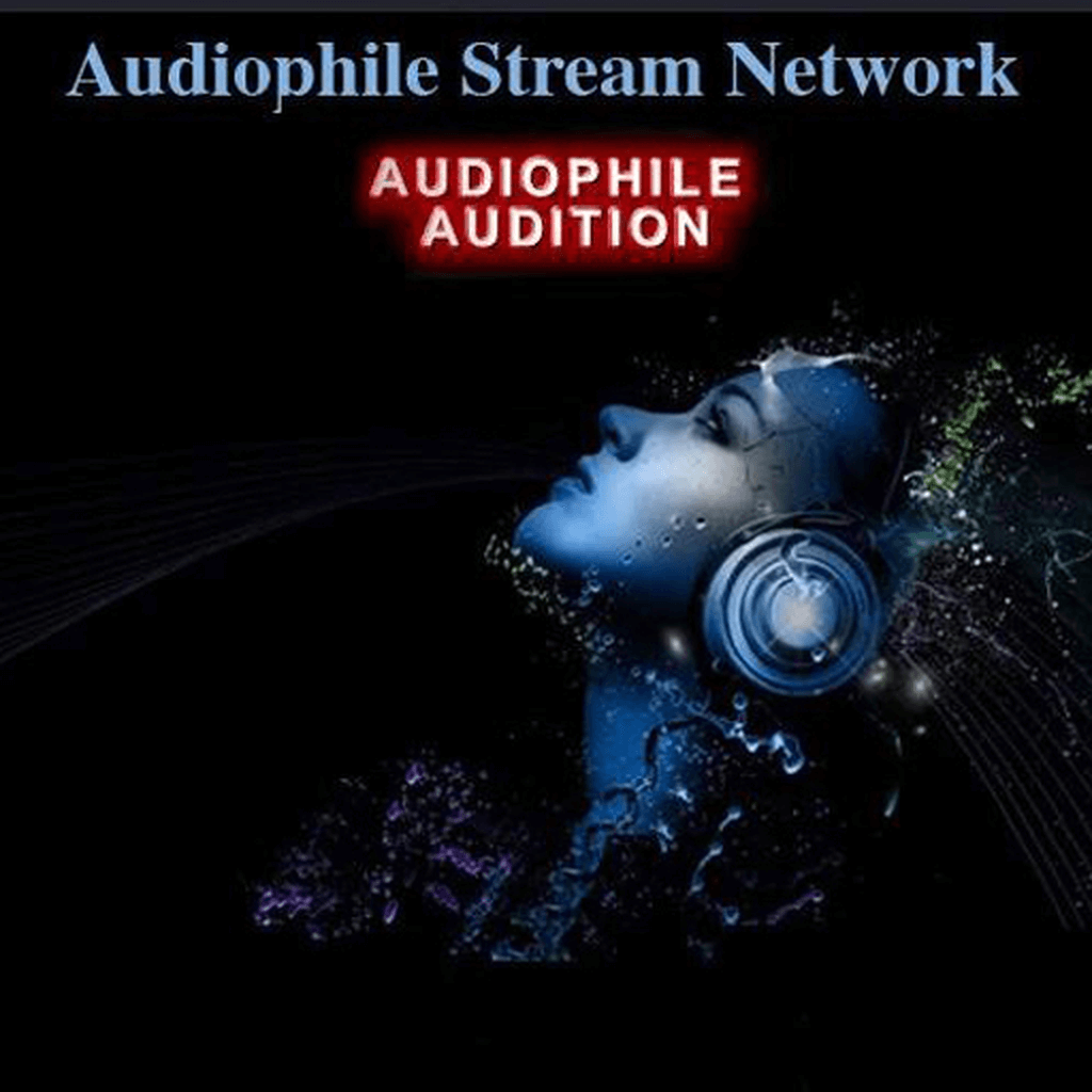Audiophile Stream Network