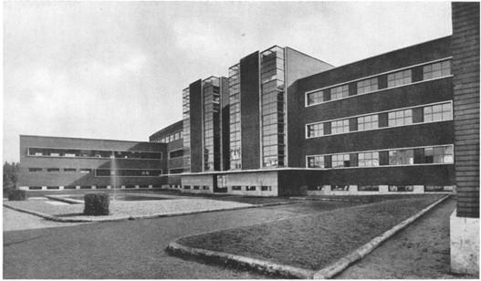 Edificio di Botanica