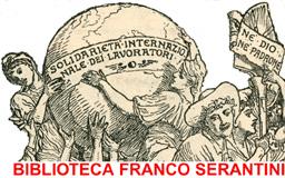 Biblioteca Franco Serantini