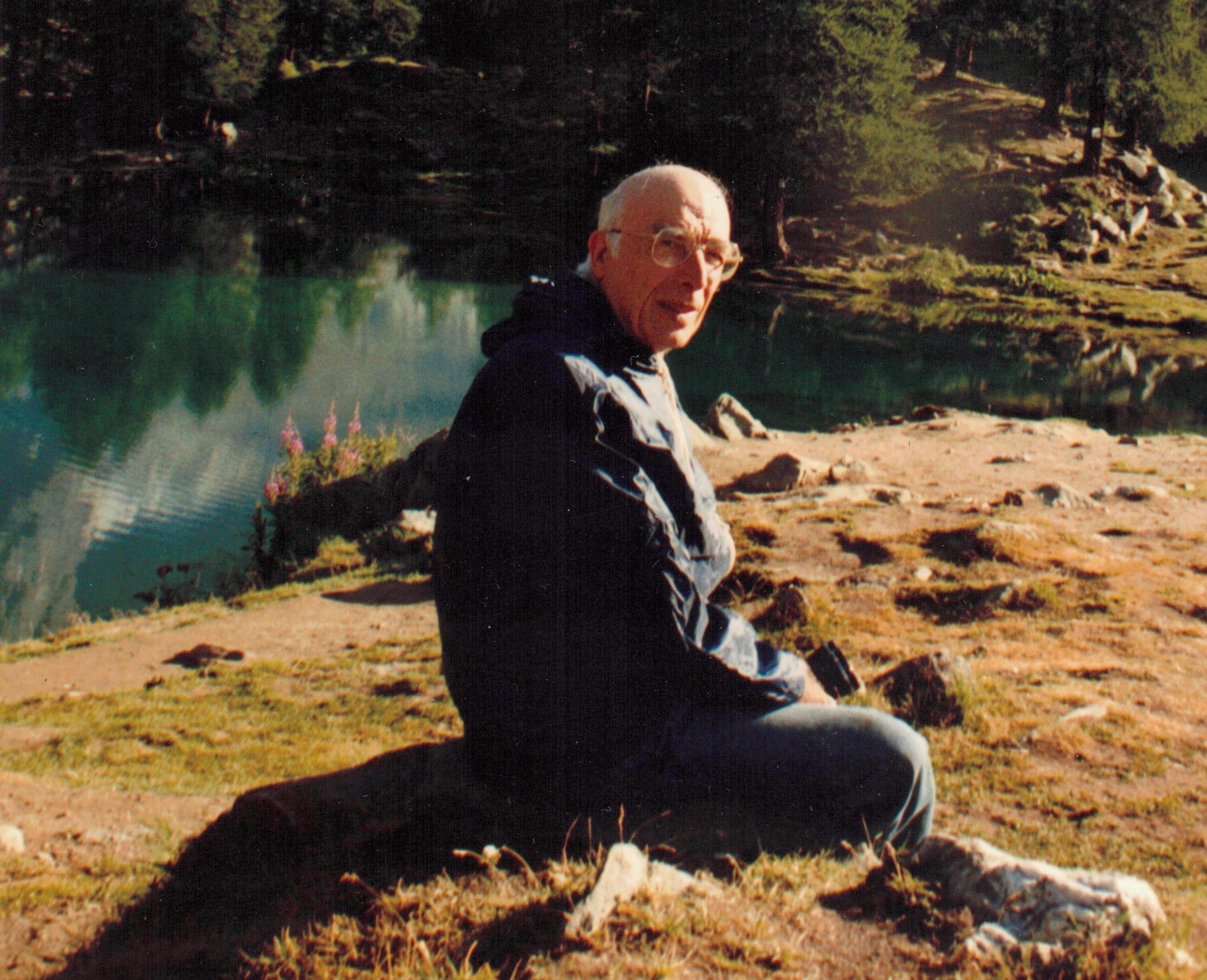 Piero Vado, anni 90