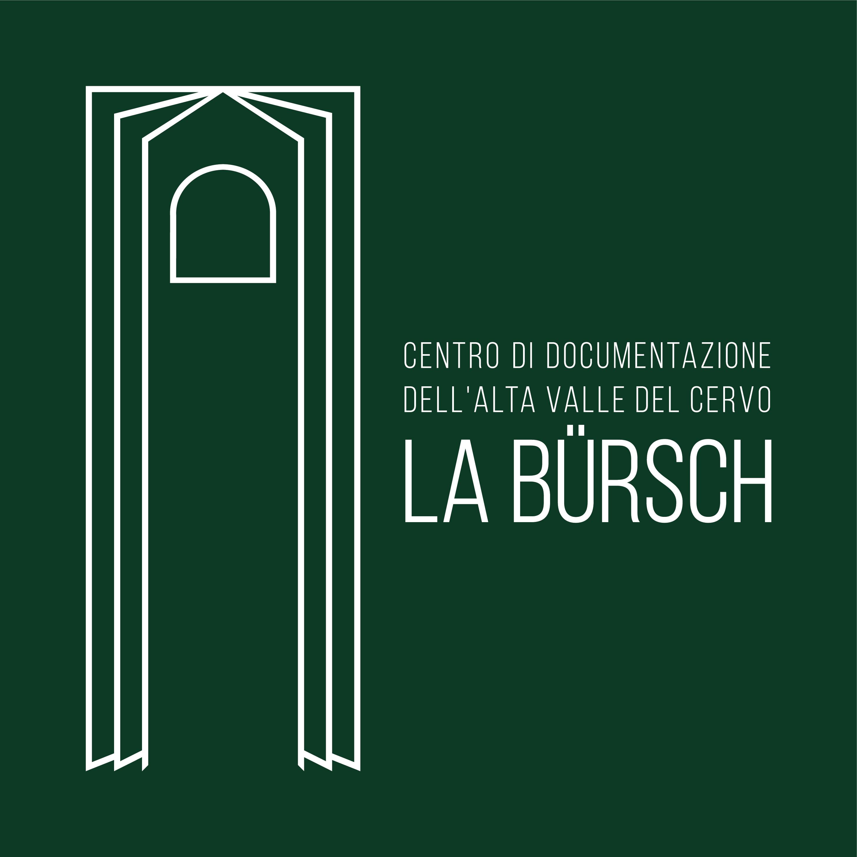Centro di Documentazione dell'Alta Valle del Cervo - La Bürsch
