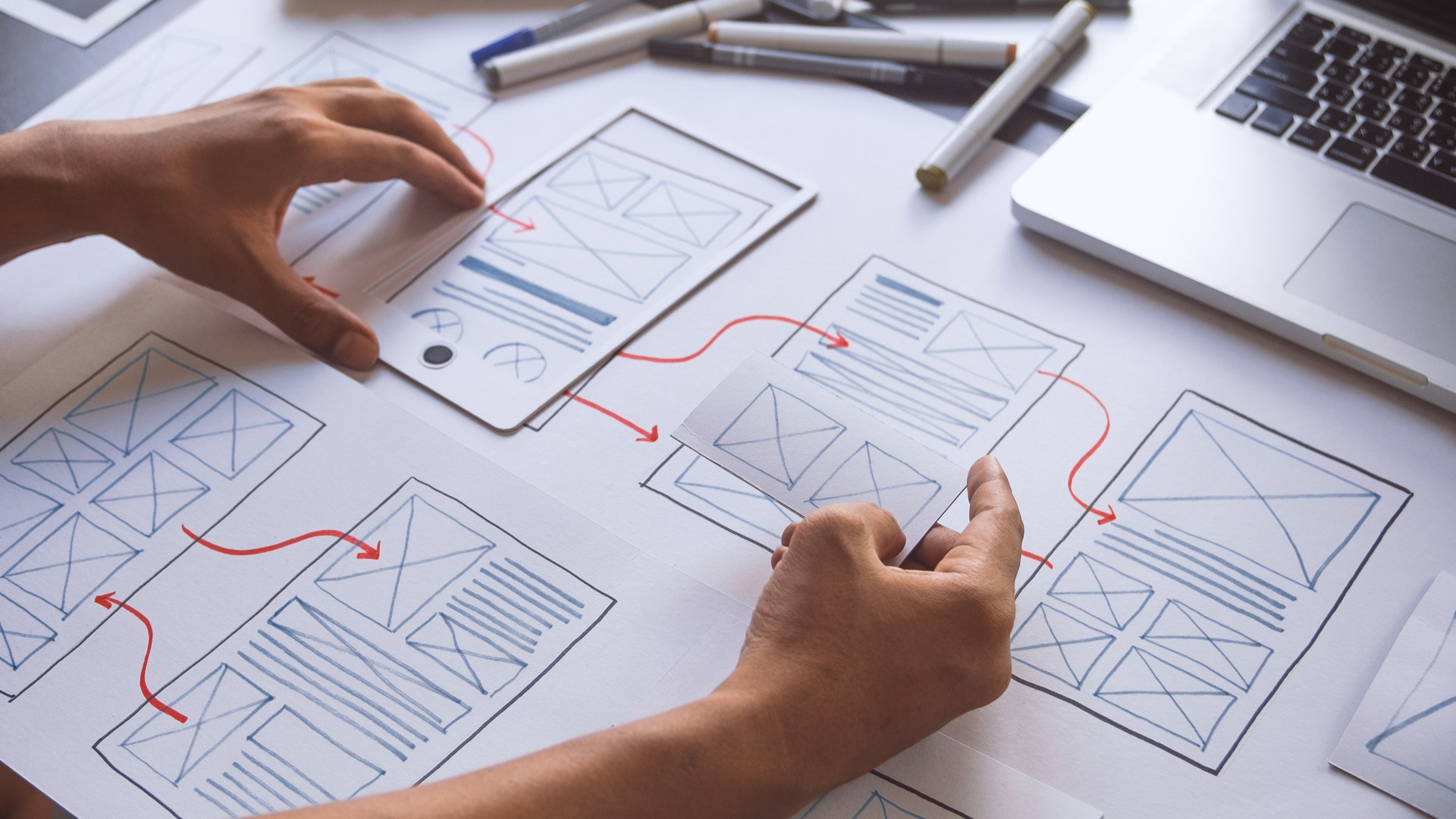 The True ROI of  a UX Design System: Estimating the Impact On Your Business