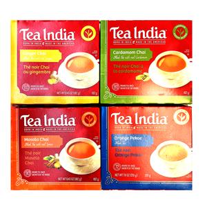 Tea India Series