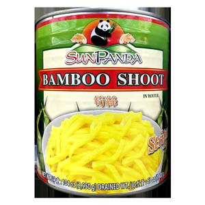 Bamboo Shoot Large Can