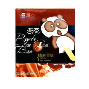 Panda Ice Cream Bar