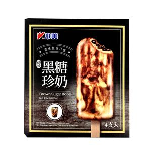 Brown Sugar Boba Ice Cream Bar