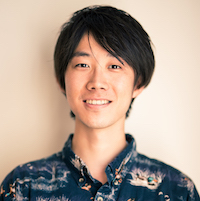 Taishi Kato