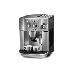Espresso DeLonghi Magnifica Rapid ESAM4200 stříbrné