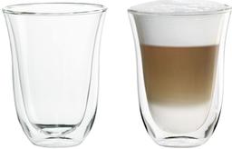 DeLonghi Skleničky na latte macchiato 220 ml