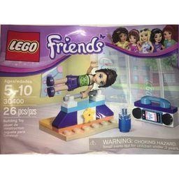 LEGO FRIENDS 30400 OLIVIA V GYMNASTICKÉM SÁLE