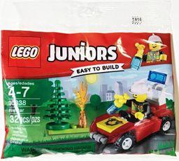 Lego Junior 30338 Požárník