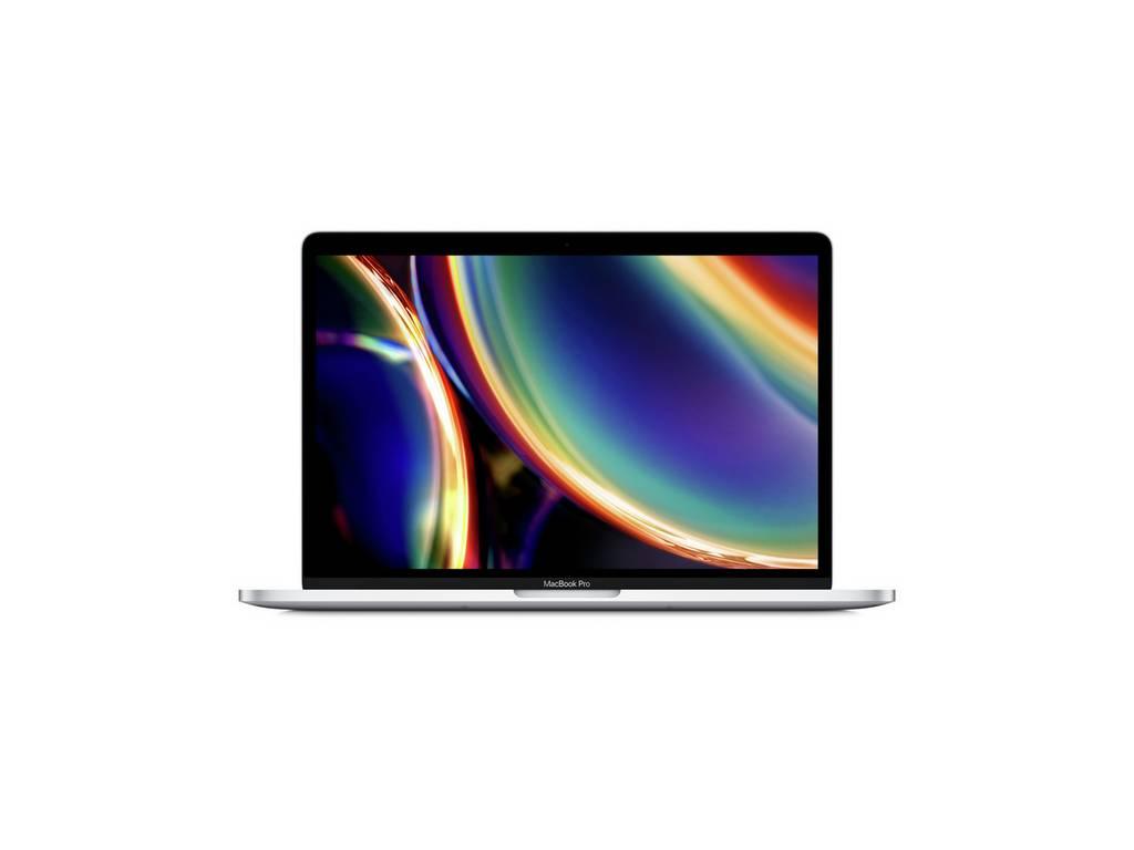 Apple MacBook Pro 2020 - i5 8GB 512GB - Silver - 22nd Feb