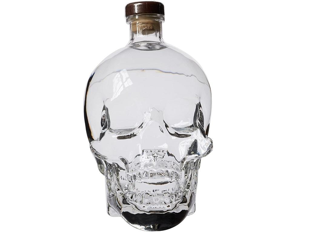 Crystal Head Vodka 175 cL