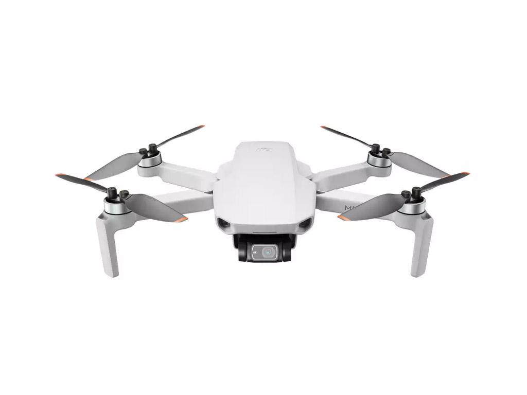 DJI Mini 2 Drone - Grey - 15th Feb