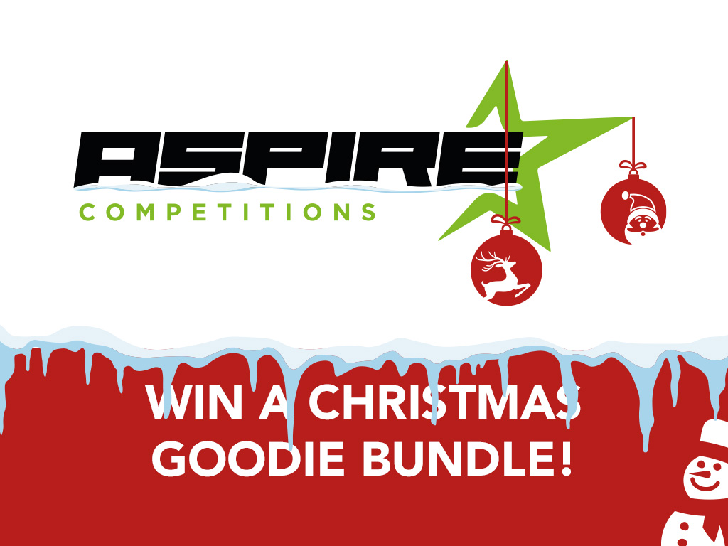 Win the perfect Christmas