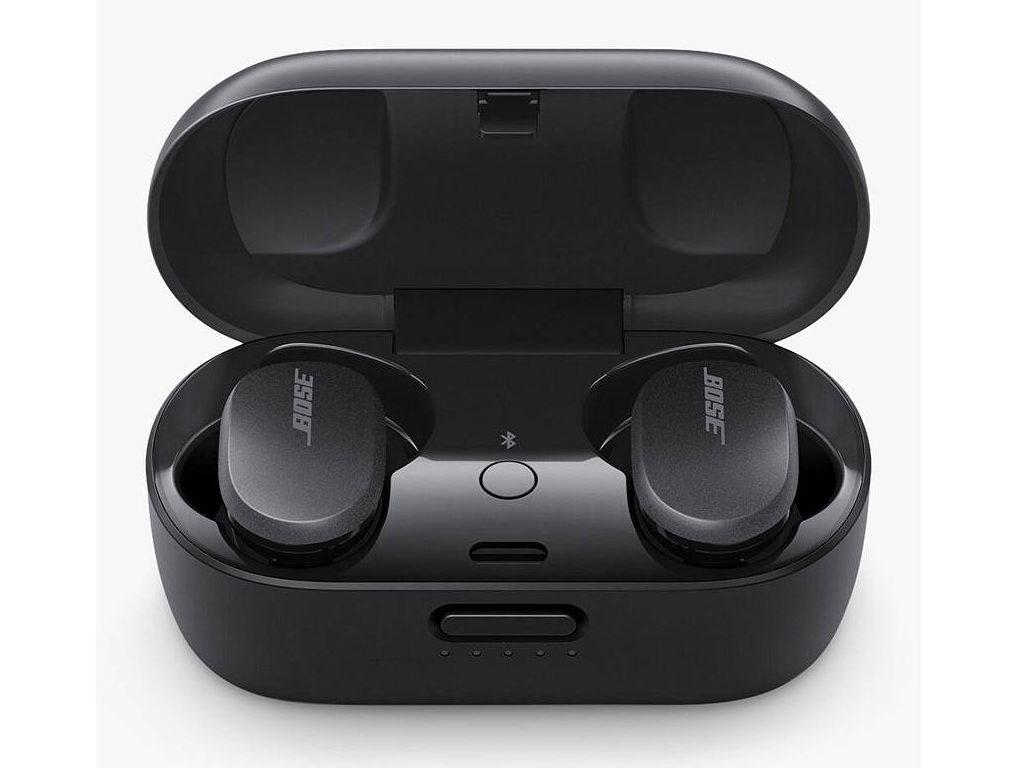 Bose Quiet Comfort Earphones