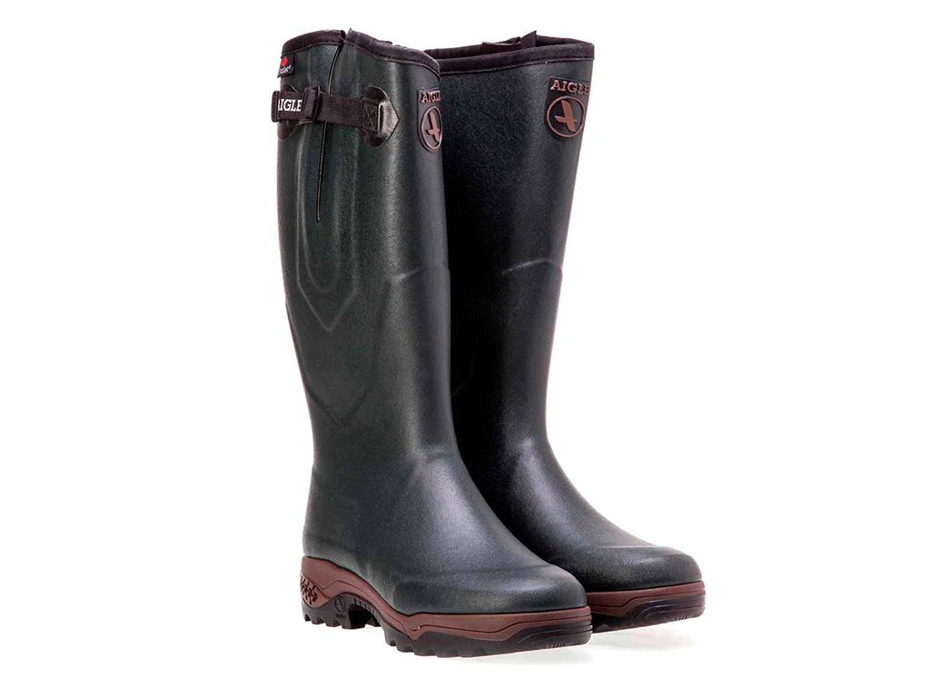 Aigle Unisex Anti-Fatigue Hunting Boots