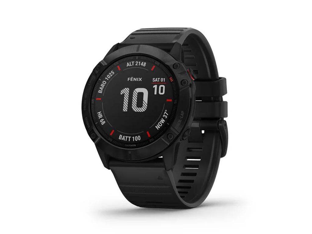 Garmin Fenix 6x Multi Sports Watch