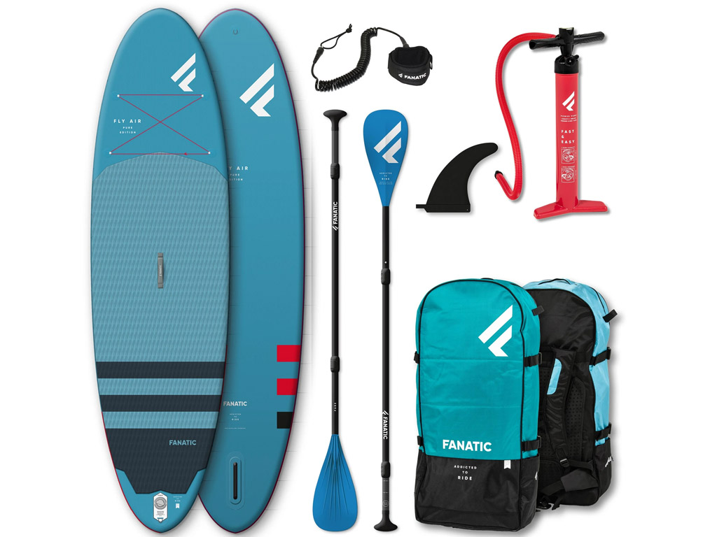 Fanatic Fly Air SUP