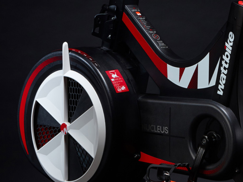 Wattbike Nucleus