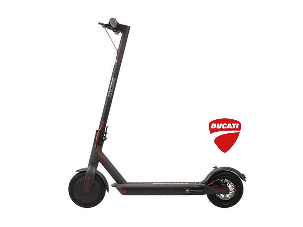Ducati Pro 1 Scooter