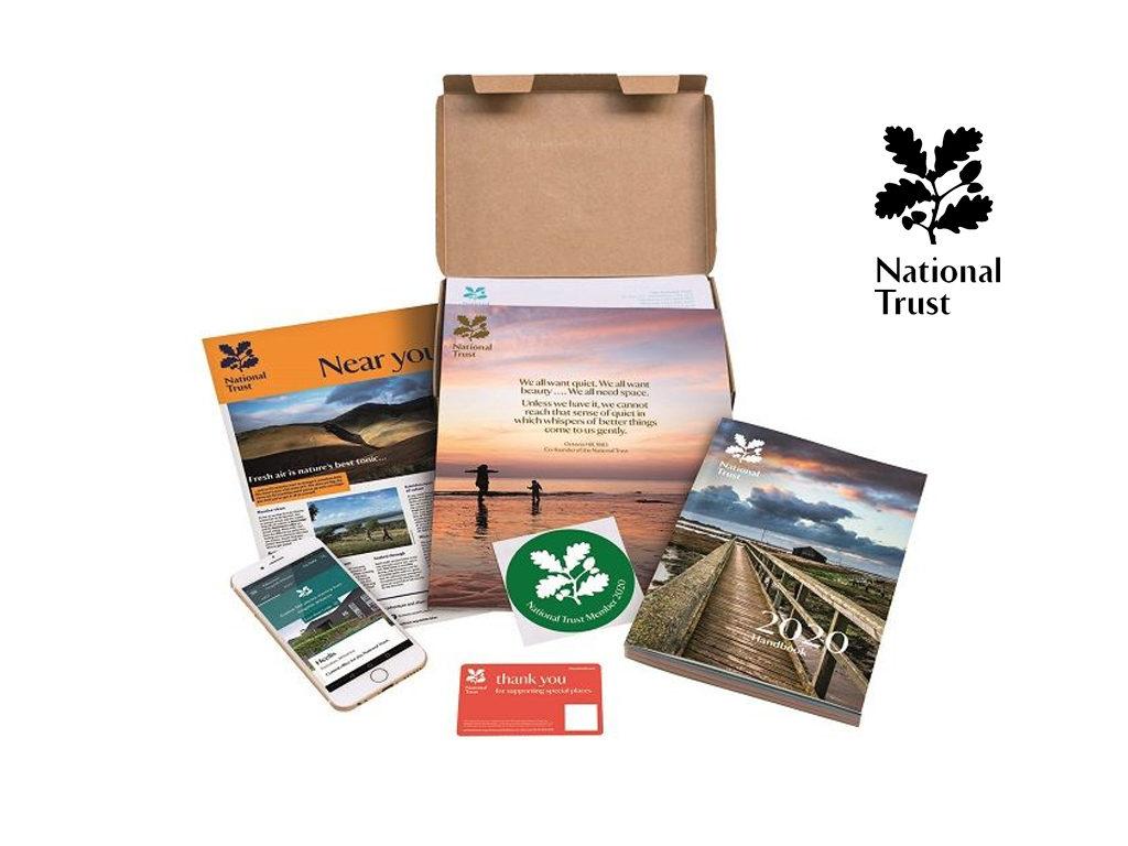 National Trust Membership