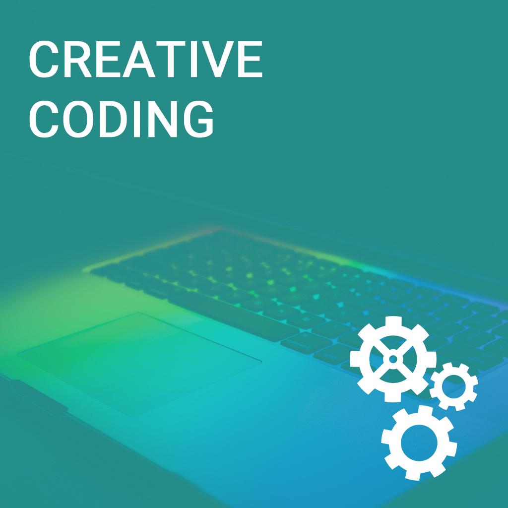 L2 Evening - Creative Coding