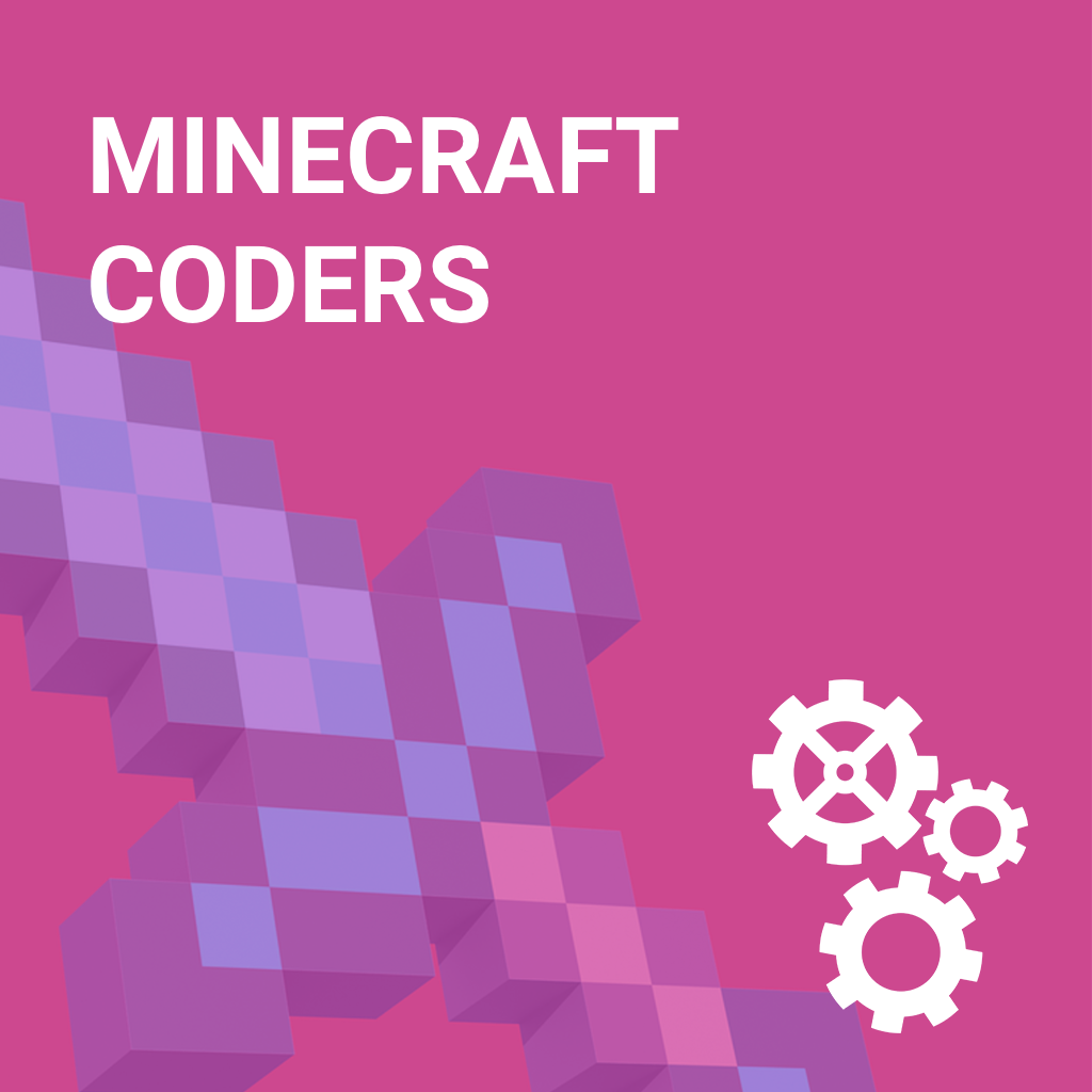 L2 Evening Minecraft Coders
