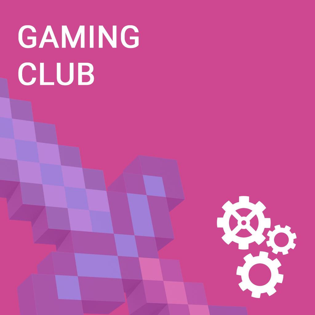 Minecraft Game Club