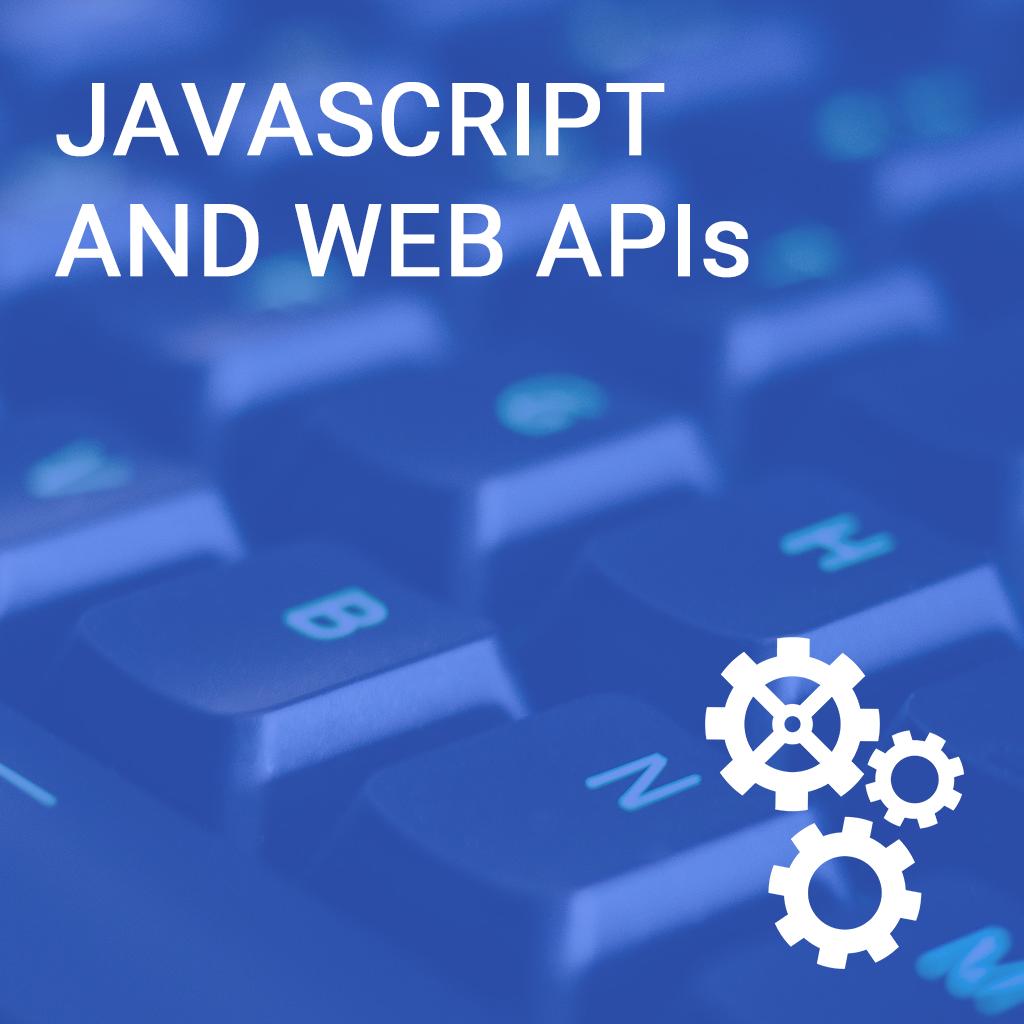 L3 Evening - JavaScript & Web APIs